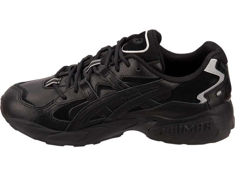 GEL-Kayano 5 OG Black/Black 5 FR