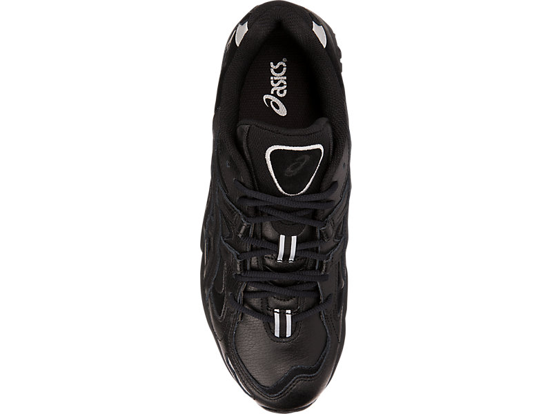 GEL-Kayano 5 OG Black/Black 17 TP
