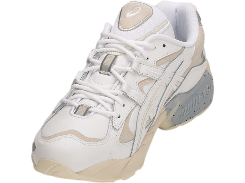 GEL-KAYANO 5 OG WHITE/WHITE 9 FL