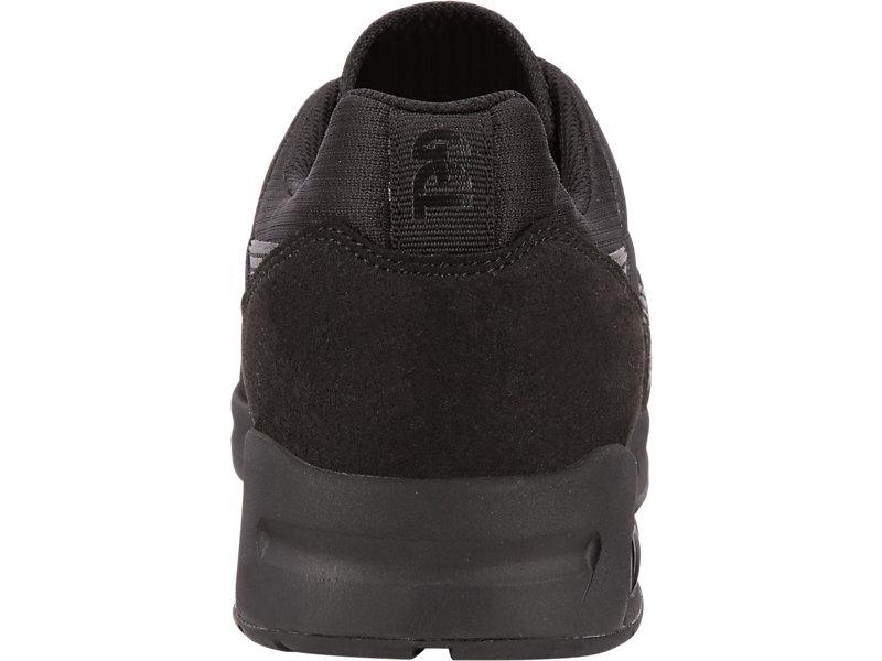 GEL-SAGA SOU BLACK/BLACK 25 BK