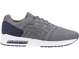 GELSAGA SOU KNIT, STEEL GREY/MIDNIGHT