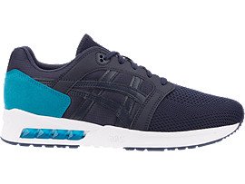 GELSAGA SOU KNIT, MIDNIGHT/TEAL BLUE