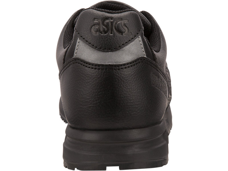 GEL-SAGA BLACK/BLACK 21 BK
