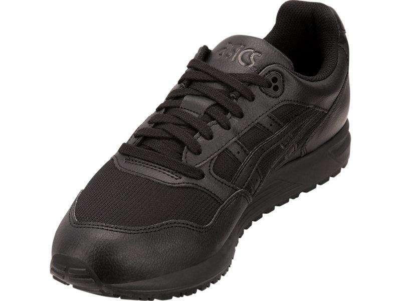 GEL-Saga Black/Black 9 FL