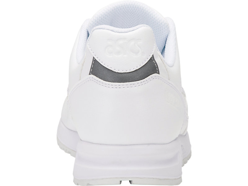 GEL-Saga White/White 21 BK