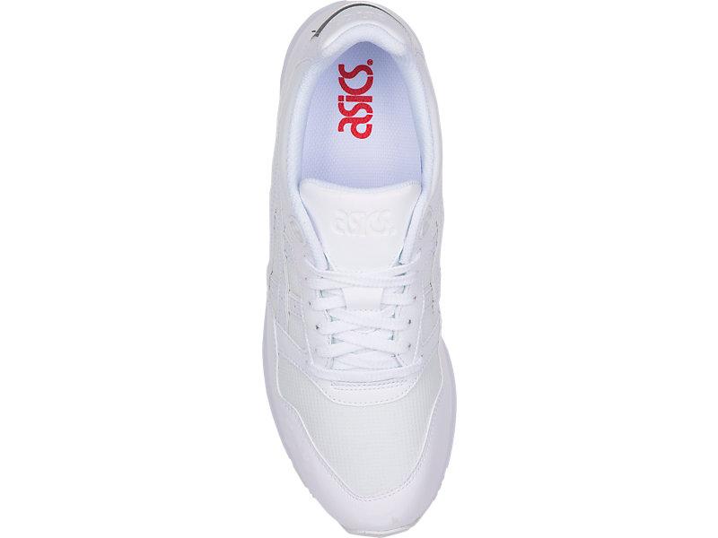 GEL-Saga White/White 17 TP