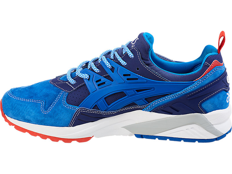 GEL-KAYANO TRAINER X MITA TRICO BLUE/WHITE/RED 9 FR