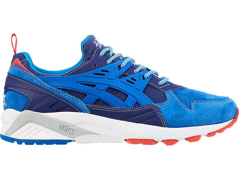 GEL-KAYANO TRAINER X MITA INDIGO BLUE/DIRECTOIRE BLUE 1 RT