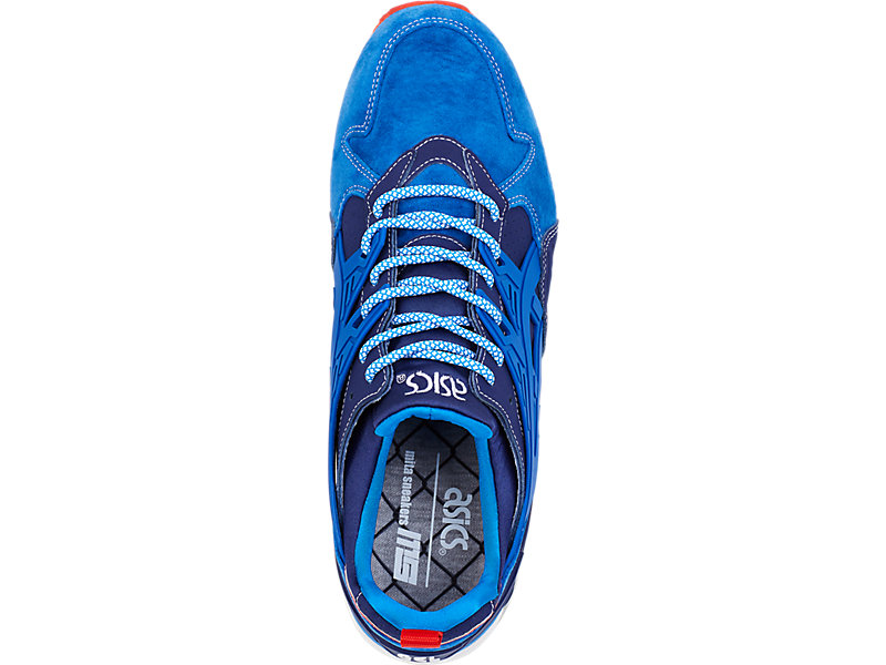GEL-KAYANO TRAINER X MITA TRICO BLUE/WHITE/RED 21 TP