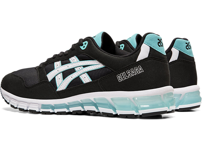 GELSAGA 180 BLACK/WHITE 9 FL