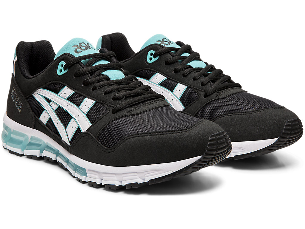 thumbnail 11 - ASICS Tiger Men's GELSAGA 180 Shoes 1191A160