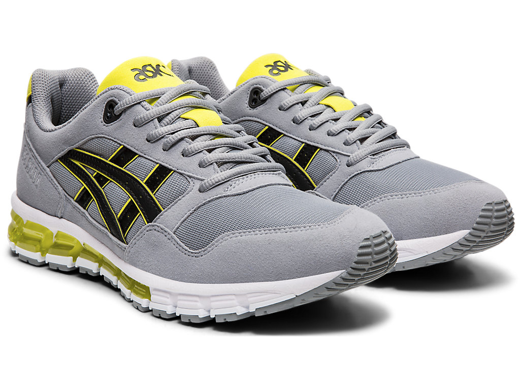 thumbnail 19 - ASICS Tiger Men's GELSAGA 180 Shoes 1191A160