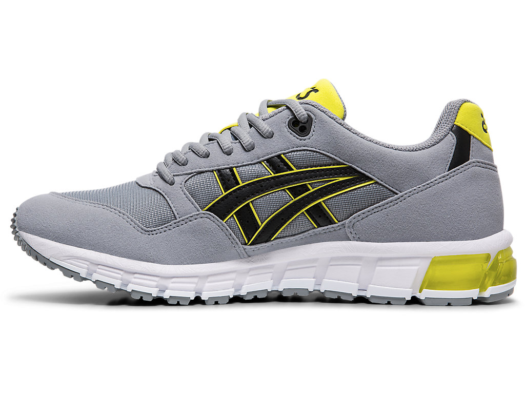 thumbnail 21 - ASICS Tiger Men's GELSAGA 180 Shoes 1191A160