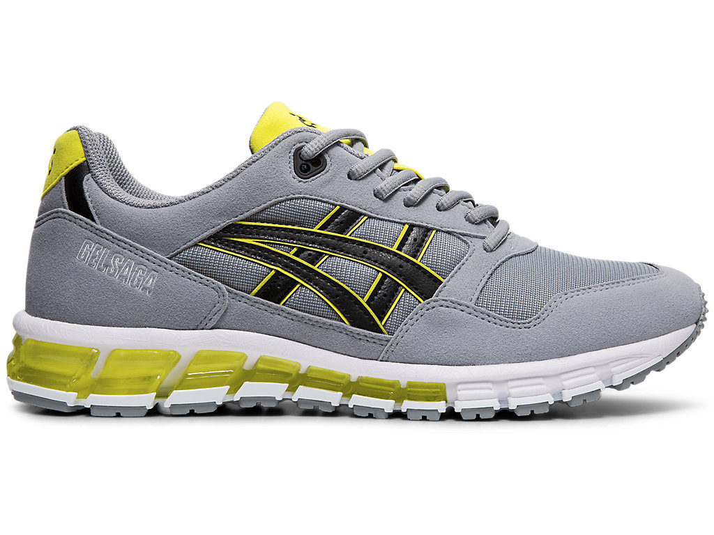 thumbnail 18 - ASICS Tiger Men's GELSAGA 180 Shoes 1191A160