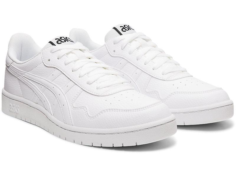 JAPAN S WHITE/WHITE 5 FR