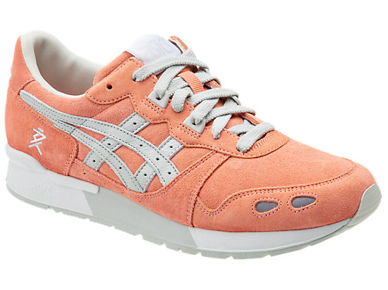 GEL-LYTE SALMON/GLACIER GREY