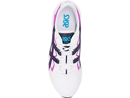 065b1a7f GEL-KAYANO 5.1 | MEN | WHITE/MIDNIGHT | ASICS Tiger Россия