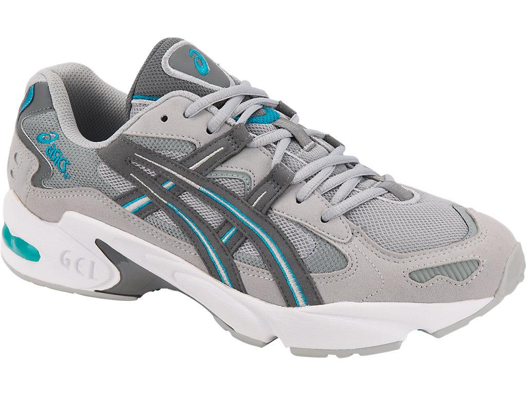 ASICS-Tiger-Men-039-s-GEL-Kayano-5-OG-Shoes-1191A178 thumbnail 20