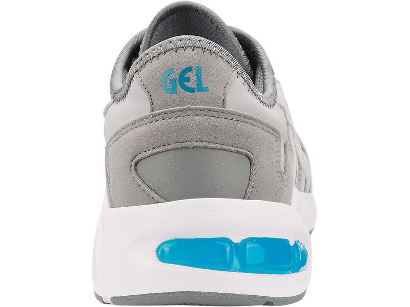 GEL-Kayano 5.1 Stone Grey/Glacier Grey 21 BK