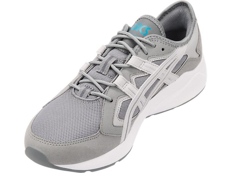 GEL-Kayano 5.1 Stone Grey/Glacier Grey 9 FL