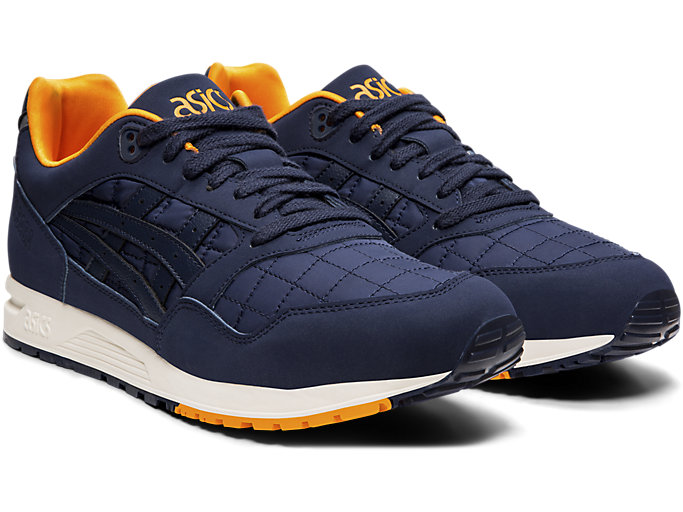 Men's GELSAGA™ | MIDNIGHTMIDNIGHT | SportStyle | ASICS