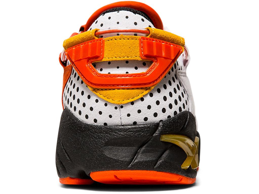 ASICS-Tiger-Men-039-s-GEL-Mai-Shoes-1191A198 miniature 13