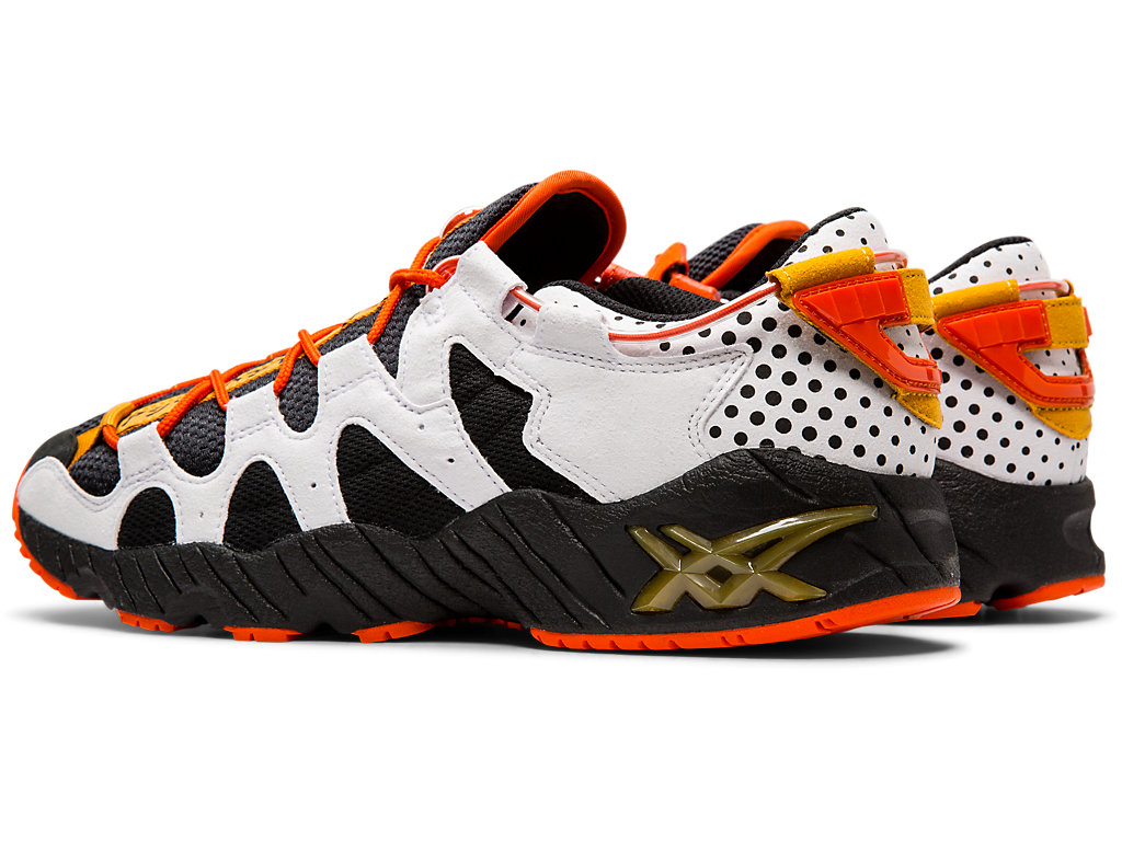 ASICS-Tiger-Men-039-s-GEL-Mai-Shoes-1191A198 miniature 11