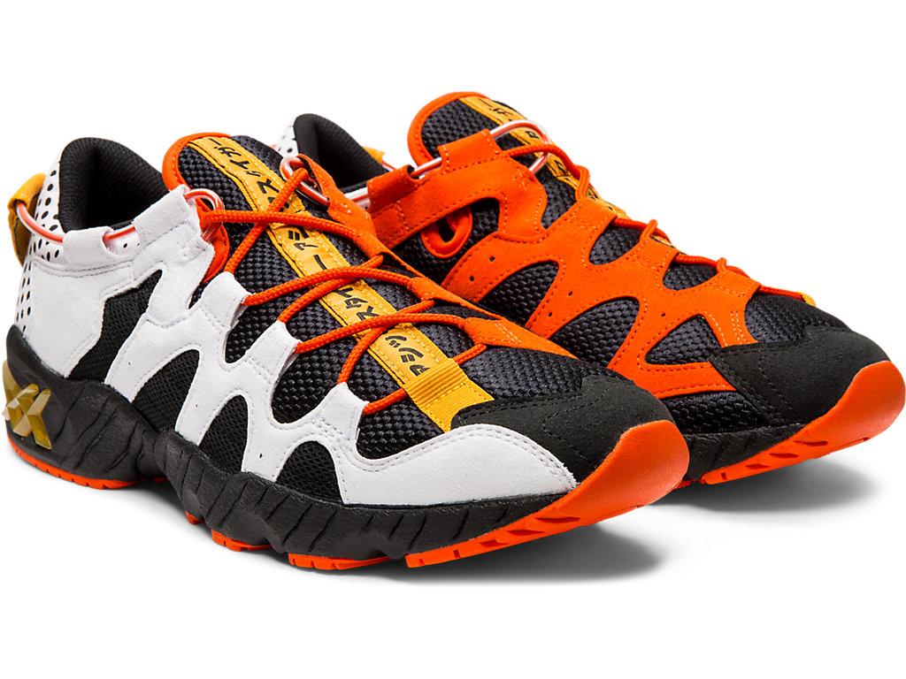 ASICS-Tiger-Men-039-s-GEL-Mai-Shoes-1191A198 miniature 10