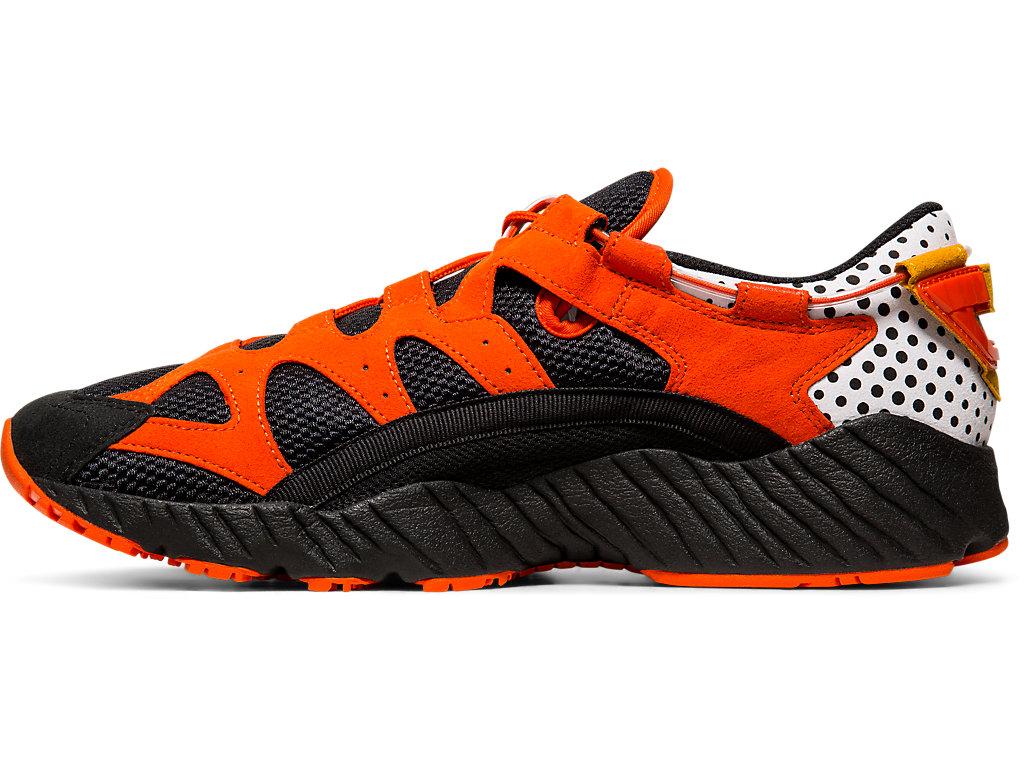 ASICS-Tiger-Men-039-s-GEL-Mai-Shoes-1191A198 miniature 12