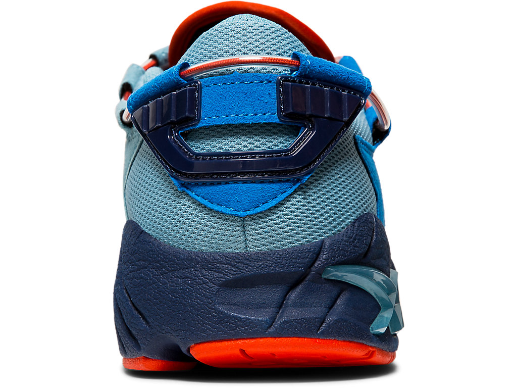 ASICS-Tiger-Men-039-s-GEL-Mai-Shoes-1191A198 miniature 22