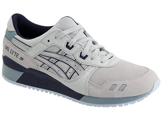 GEL LYTE III | Glacier GreySilver | Men's Sportstyle Shoes