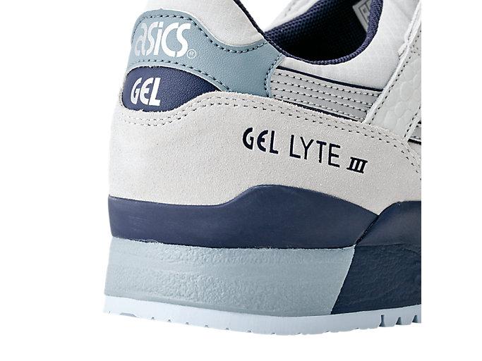 Alternative image view of GEL-LYTE III, GLACIER GREY/SILVER