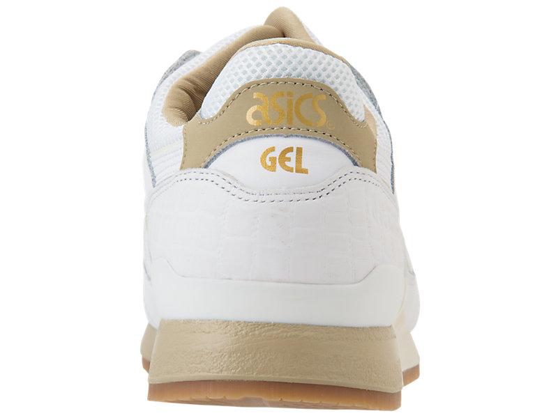 GEL-LYTE III WHITE/WHITE 25 BK