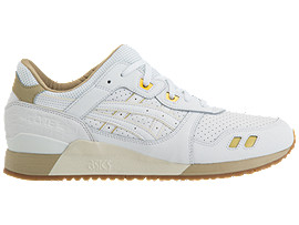 Right side view of GEL-LYTE III