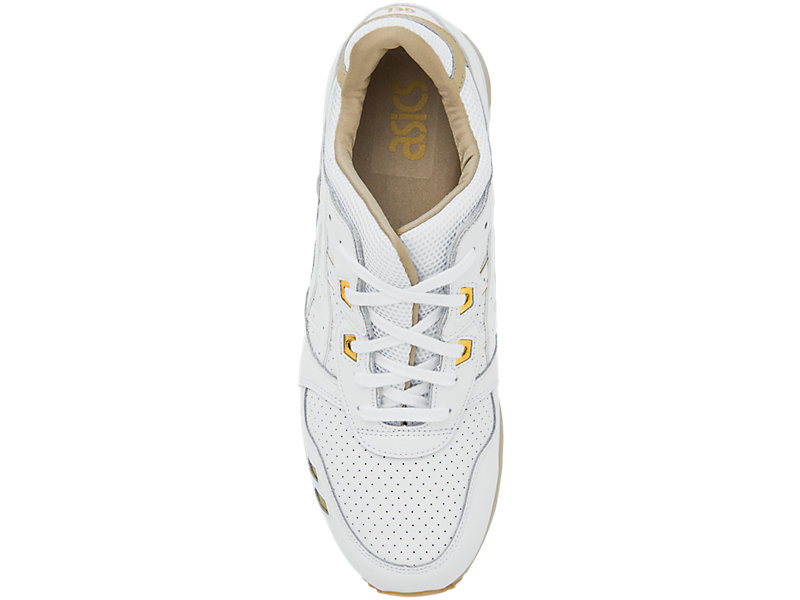 GEL-LYTE III WHITE/WHITE 21 TP