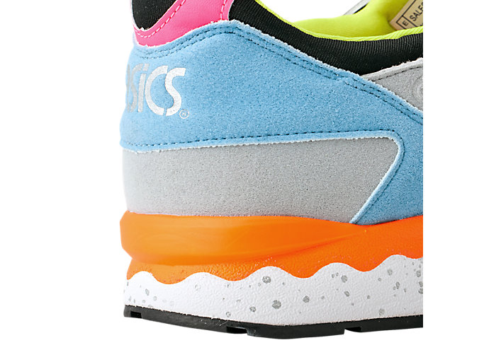 Alternative image view of GEL-LYTE V, MID GREY/MID GREY