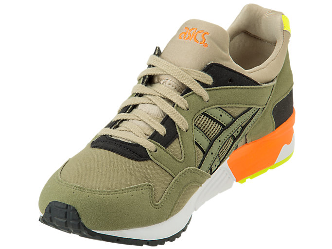 Front Left view of GEL-LYTE V