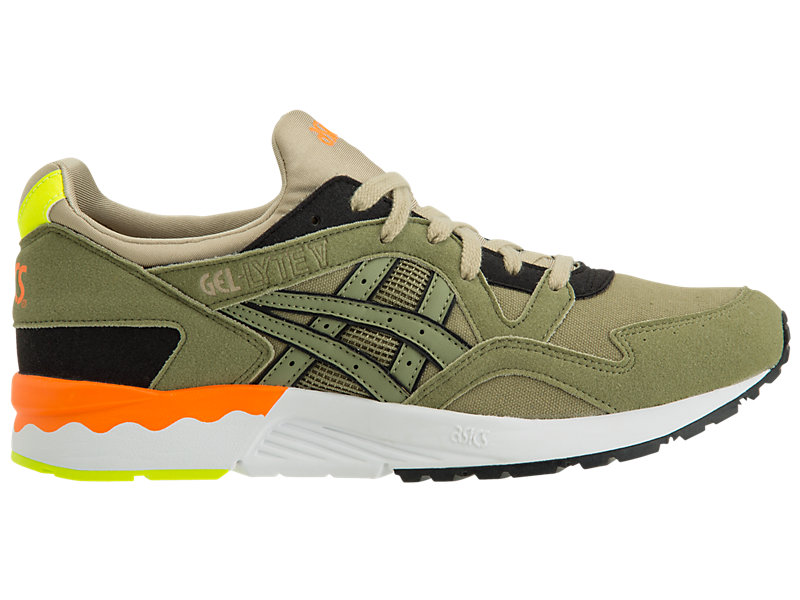 GEL-Lyte V Aloe/Aloe 1 RT