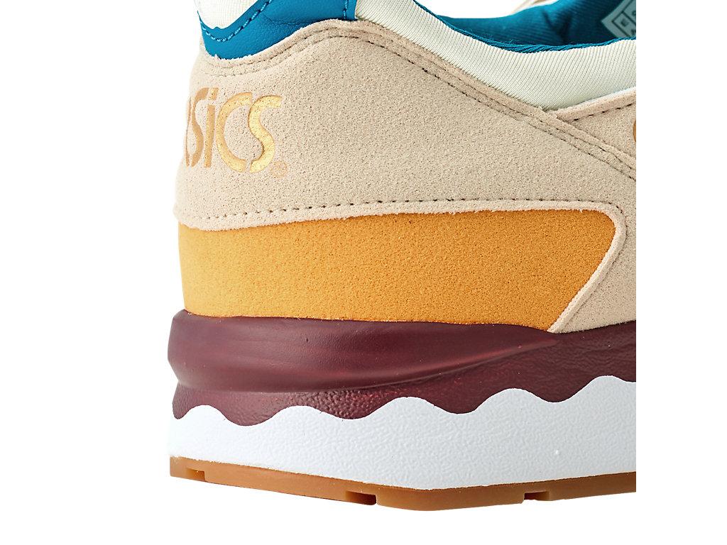 ASICS Tiger ASICS Tiger GEL Lyte V Running Shoes WhiteSky from Footaction   People