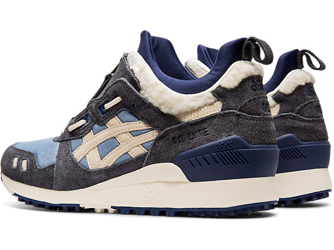 Front Left view of GEL-Lyte MT