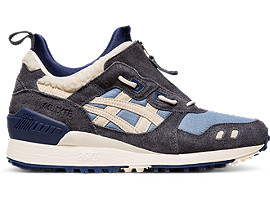 Right side view of GEL-Lyte MT