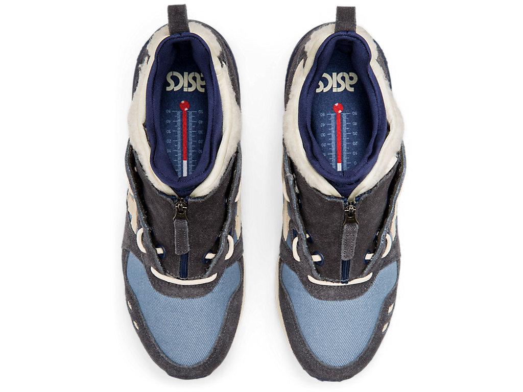 GEL Lyte MT | Unisex | Gris BlueBirch | Sportstyle Shoes