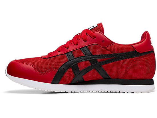 TIGER RUNNER CLASSIC RED/BLACK