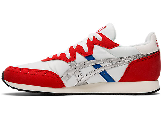 TARTHER OG WHITE/CLASSIC RED