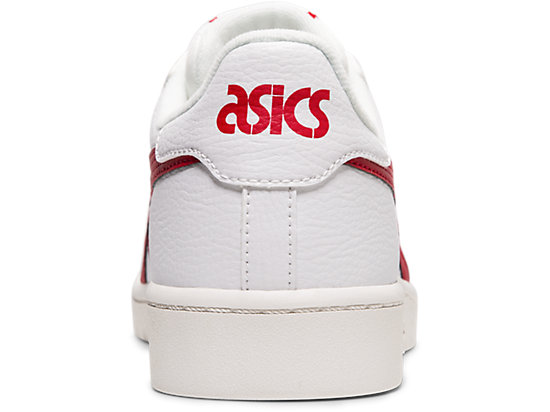 JAPAN S WHITE/SPEED RED
