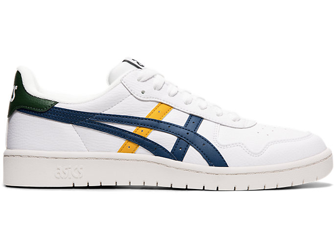 Men's JAPAN S | WHITEMAKO BLUE | SportStyle | ASICS