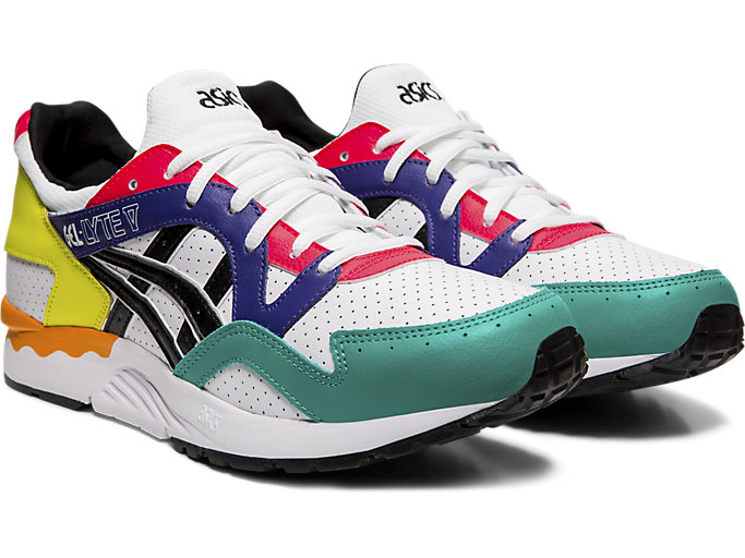Front Right view of GEL-LYTE V