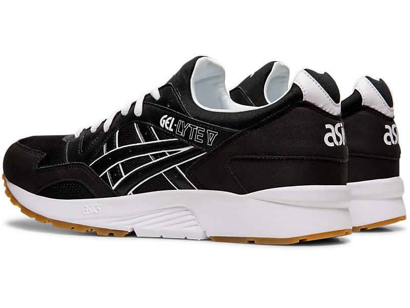 GEL-LYTE V BLACK/BLACK 9 FL