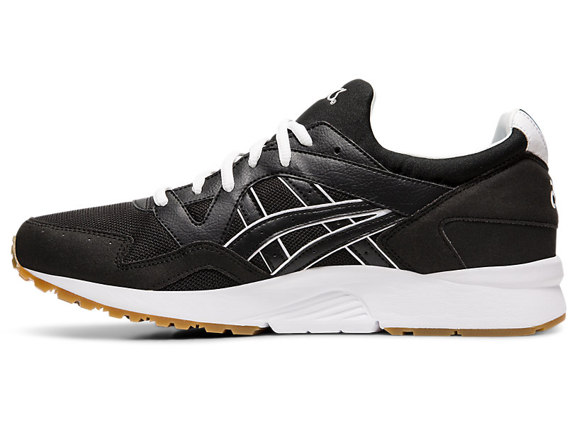 GEL-LYTE V BLACK/BLACK 13 LT