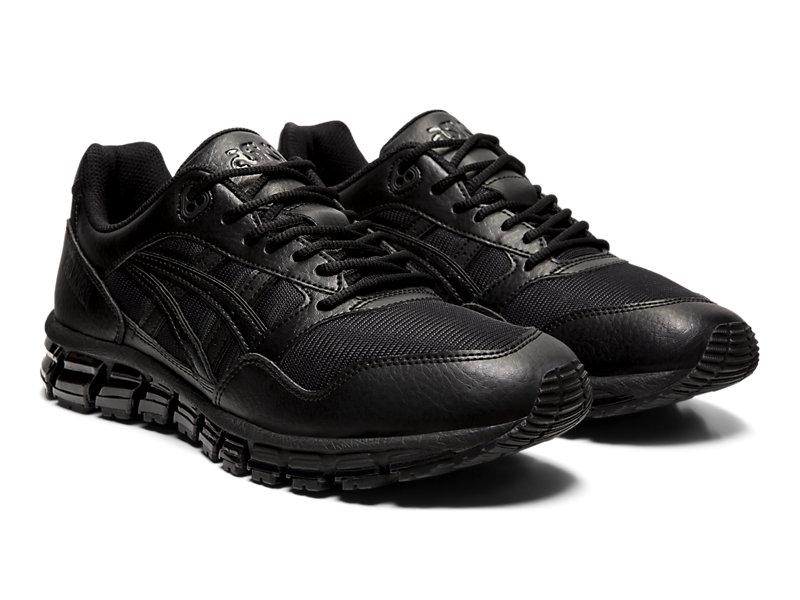 GELSAGA 180 BLACK/BLACK 5 FR